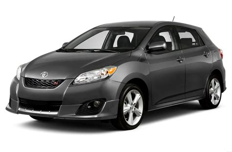Toyota Mattix 2013 Toyota Matrix Price Photos Reviews Features