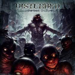 disturbed wbr press
