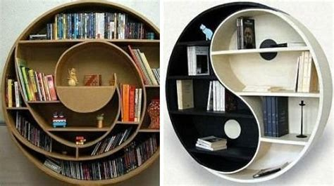 15 more creative bookcases book storage solutions