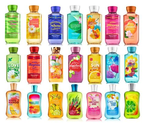 bath and works shower gel best 25 shower gel ideas on lush products