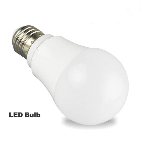 Led Light Bulb For Home 5w 7w Epistar Smd Led Bulb E27 Home Use Energy Saving Led Bulbs Lighting