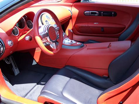 Bugatti Veyron Interior Images by Fichier Bugatti Veyron Hermes Interior Jpg Wikip 233 Dia