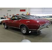 1968 Oldsmobile Cutlass  GR Auto Gallery