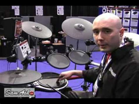 video tutorial drum coklat bendera addictive drums sound dynamics test doovi