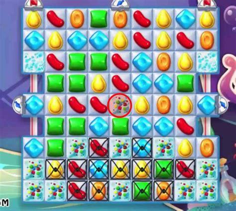 Crush Saga crush soda saga level 1102 tips