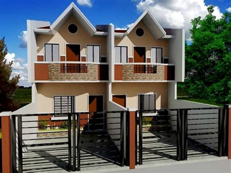apartment house design in the philippines duplex apartment in the philippines joy studio design