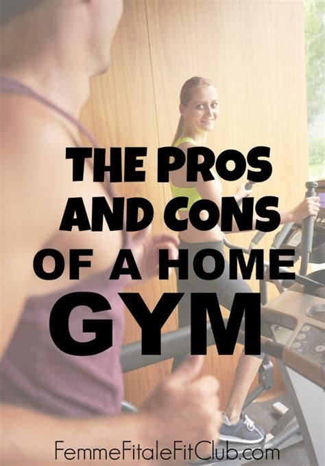 the pros and cons of a home