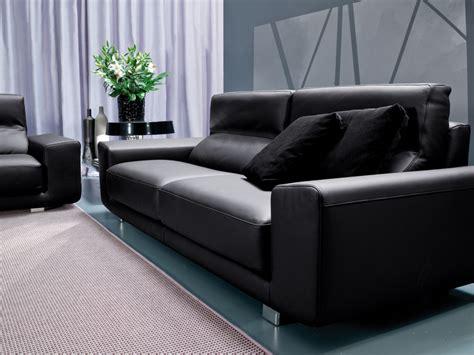 divani e divani klaus klaus divano in pelle by bontempi casa design daniele molteni