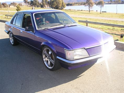 1982 Holden Comodore 1982 holden commodore photos informations articles