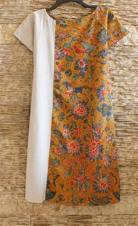 design batik elegant 423 best simple dress for batik images on pinterest