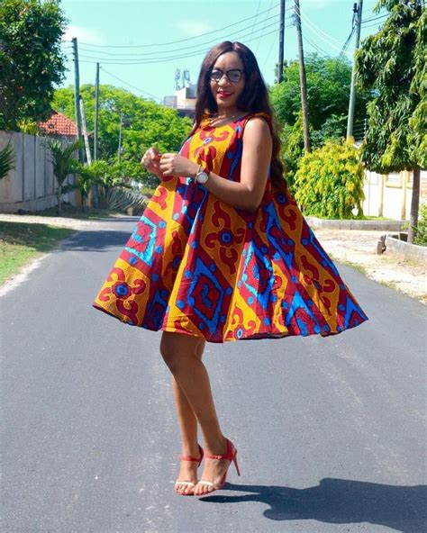 ghana fashion on pinterest ankara designs africa african prints ankara kitenge african women dresses