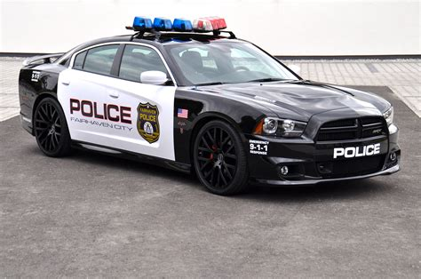 police charger geigercars police dodge charger srt8 picture 81242