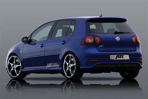 volkswagen r32 abt volkswagen golf r32 car tuning