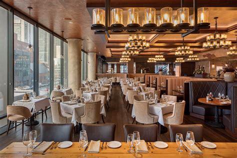 Tuscan Kitchen Seaport Boston by Tuscan Kitchen Seaport Prellwitz Chilinski Associates