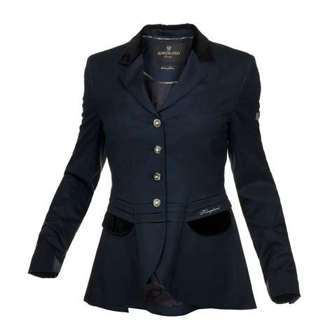 Jaket Ridding jacket kingsland products kingsland show