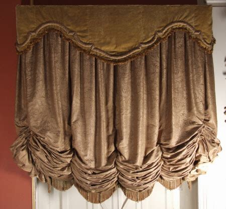 festoon curtains festoon curtain 486564 1 national trust collections