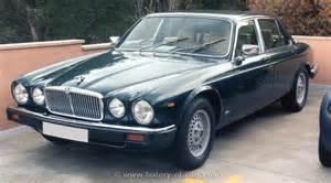 1979 Jaguar Xj12 1979 Jaguar Xj12 Information And Photos Momentcar