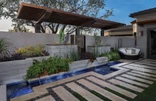 Water Fountains For Backyard Eingangsbereich Gestalten Ideen F 252 R Ein Attraktives Ambiente