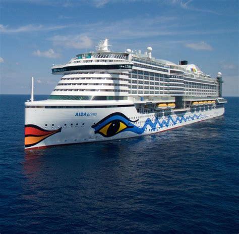 aidaprima daten aida prima das neue kreuzfahrtschiff daten und fakten