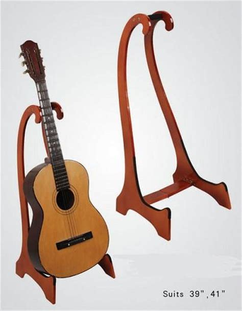 Hanger Gitar Wood Base china cheap price wood guitar stands guitar stands guitar stand guitars and woods