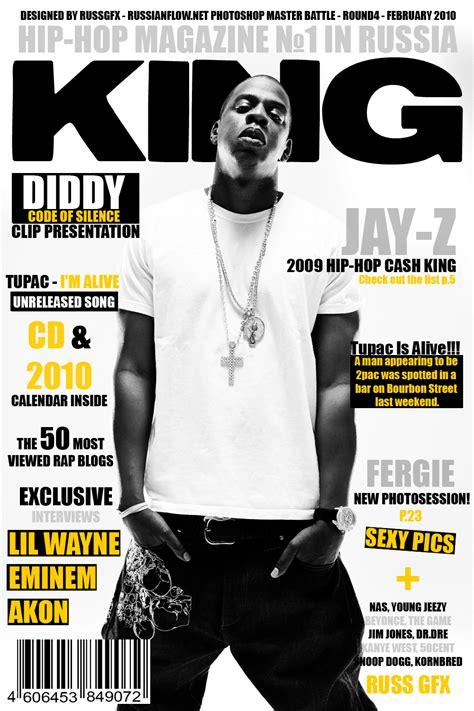 hip hop rap magazines p4trick hip hop magazine front cover king