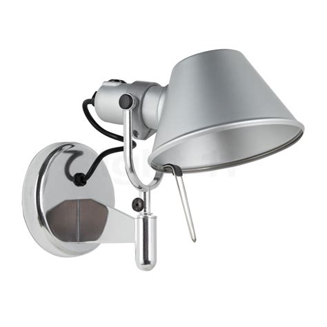 artemide tolomeo applique artemide tolomeo faretto lada da lettura light11 it