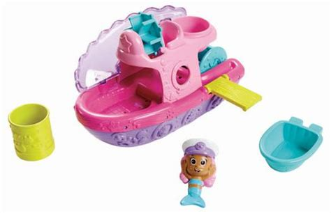 fisher price bubble guppies bubble boat fisher price bubble guppies bubble boat walmart ca