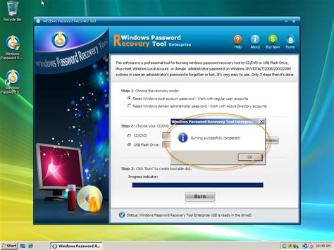 vista reset password disk handy approaches to recover vista password