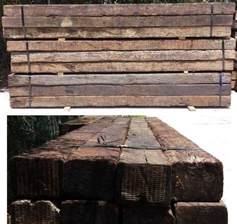 Lumber Plywood Osb Rail Road Ties Amp Construction Materials