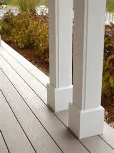 Patio Columns Design Covered Porch From Hgtv Green Home 2010 Hgtv Green Home 2010 Hgtv