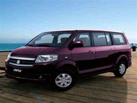 Suzuki 8 Seater Cars Best Maruti Suzuki 8 Seater Car Price Specs And Release