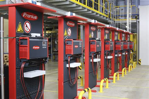 forklift chargers hss complete charging systems