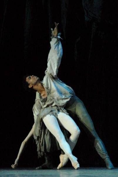 gira del bailar 237 n carlos acosta por provincias cubanas