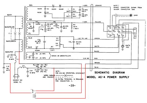 vox ac4 wiring diagram vox get free image about wiring