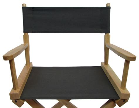 Directors Chair Replacement Covers by Limited Edition Directors Chair Replacement Canvas Cover