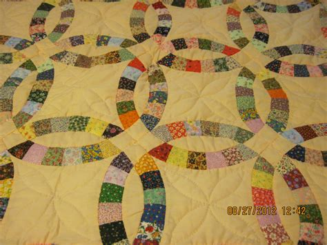 Handmade Quilts - now for sale on soldster