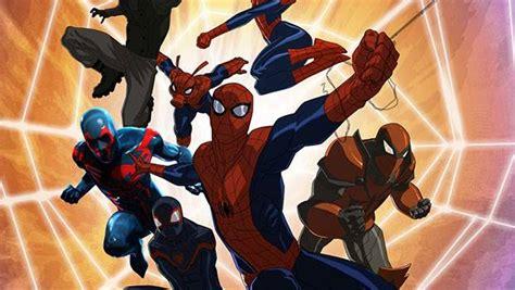 Ultimate Series ultimate spider tv series