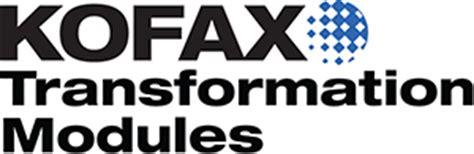 Kofax Ktm Kofax Ktm Software From Proconversions