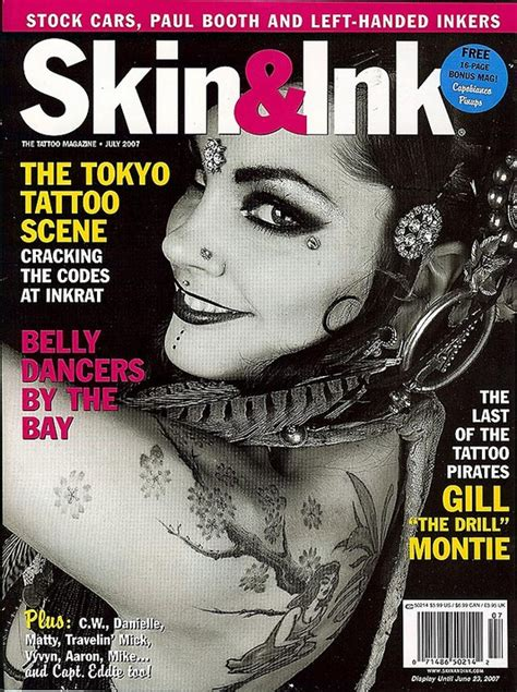 heartbeat ink tattoo magazine skin ink by tattoo magazine articles
