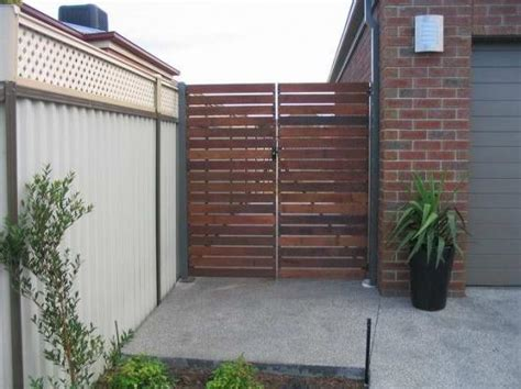 Front Gate Design Ideas   Get Inspired by photos of Front Gates from Australian Designers