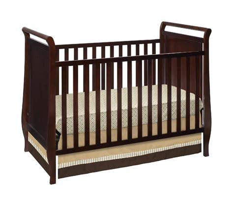 Black Cribs For Babies Delta Black Silverton 4 In 1 Crib Kmart