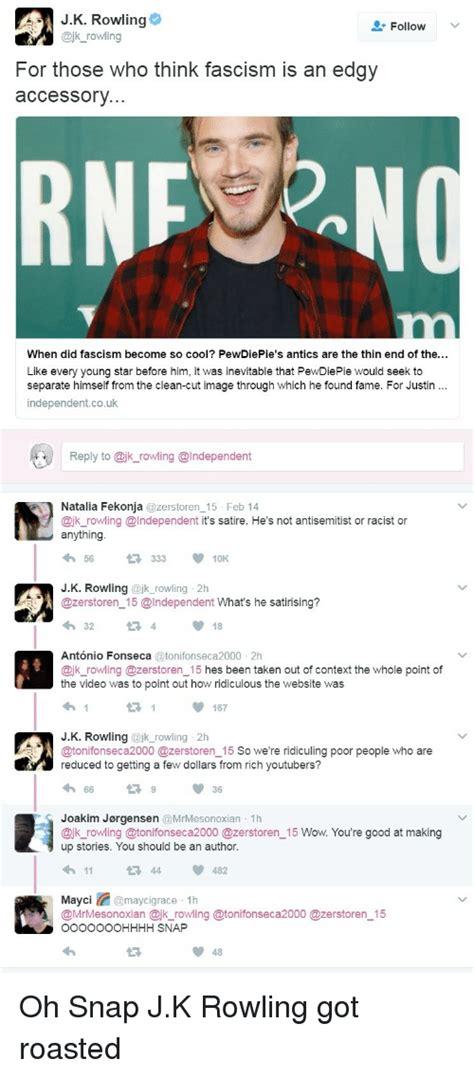 jk rowling illuminati jk rowling memes of 2017 on sizzle harry potter