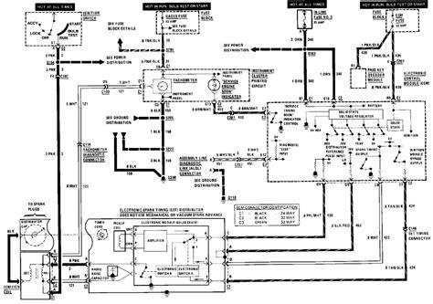 ignition wiring diagram 1991 toyota truck 3 0 ignition