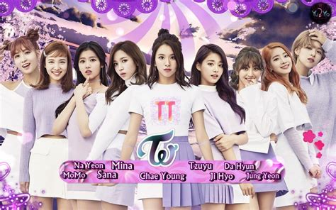 wallpaper group chat twice tt wallpaper by yuyo8812 on deviantart