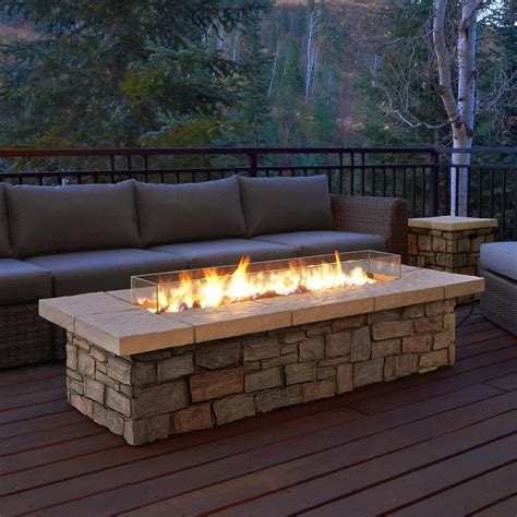 best gas pit tables best gas pit wood burning pit table gas