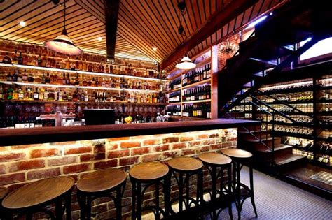Perth Top Bars by Varnish On King Cool Whiskey Bars City Secrets