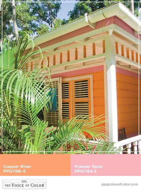 tropical paradise caribbean vacation inspired paint colors these paint colors are a part of