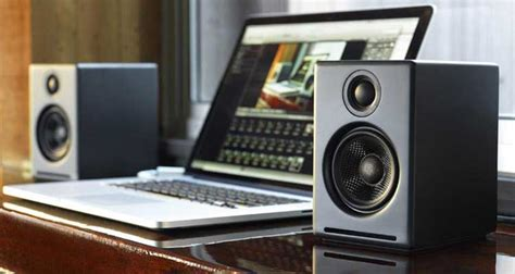 Speaker Behringer M16 top 5 migliori casse pc altoparlanti o con subwoofer
