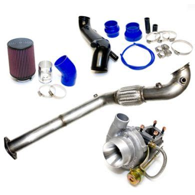 gt3071r turbo kit for mazda 6 mps 23t complete bolton