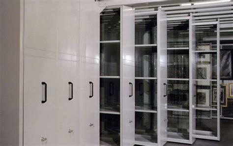 armadi compattabili sistema di archiviazione per oggetti particolari mobili